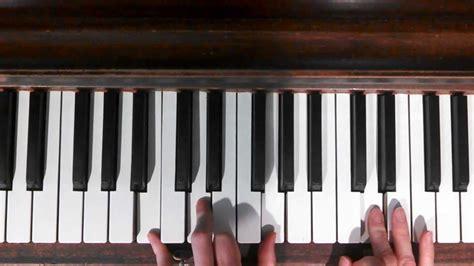 keyboard tutorial fur elise fur elise easy beginner piano instruction youtube