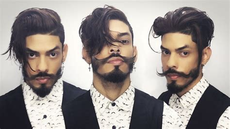 tony and guy hairstyle picture toni mahfud inspired hairstyles step by step youtube