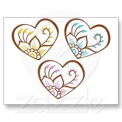 heart henna tattoo 25 best ideas about henna on small