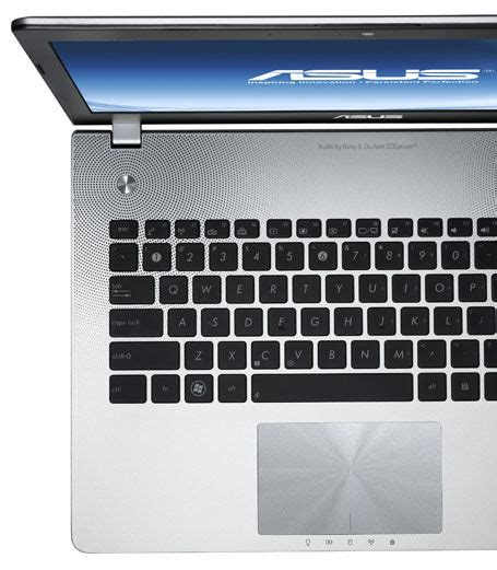 Laptop Asus N46vj V3015d asus n seires with palm proof technology