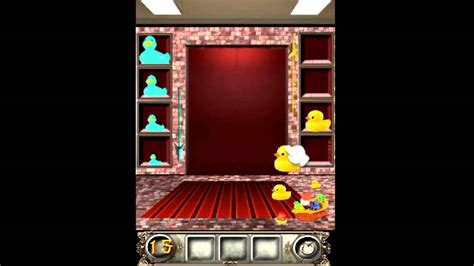 100 Floors Escape Level 47 Walkthrough - 100 floors level 15 walkthrough wikizie co