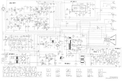 monitor circuit diagram crt monitor schematic diagram wiring diagram with