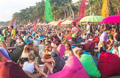 bali nightlife surviving kutas party paradise