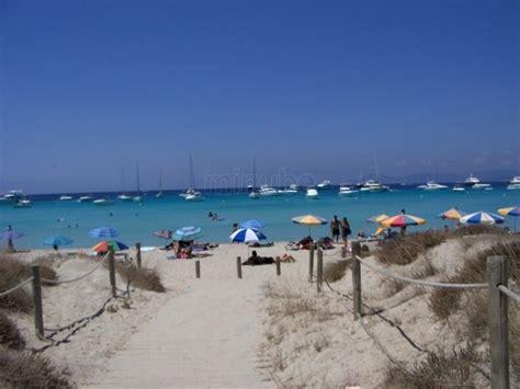 vacanza formentera tempo di ferie vacanza formentera isola stupenda news