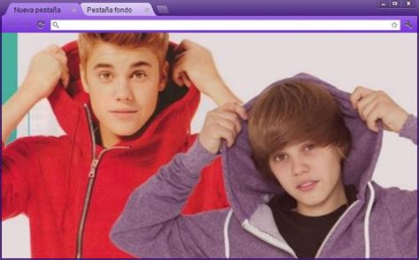 themes google chrome justin bieber justin bieber theme google chrome by roohbieber on