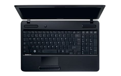 toshiba satellite pro c660 series notebookcheck net external reviews