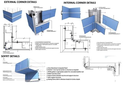 weight of curtain wall system acp and glazing