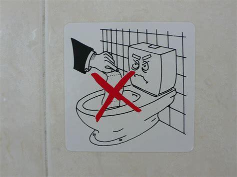 Sticker Toilet Closet Stiker Toilet Water Flush Jm901 culture shock toilet faux pas abroad 187 askhrgreen org