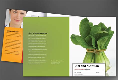 Custom Brochure Templates by Custom Brochure Templates Popular Sle Templates