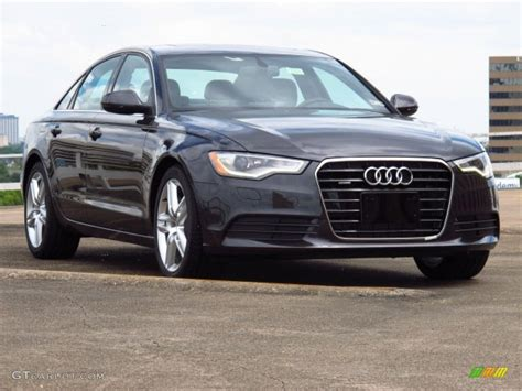 audi a6 colors 2014 oolong gray metallic audi a6 2 0t quattro sedan