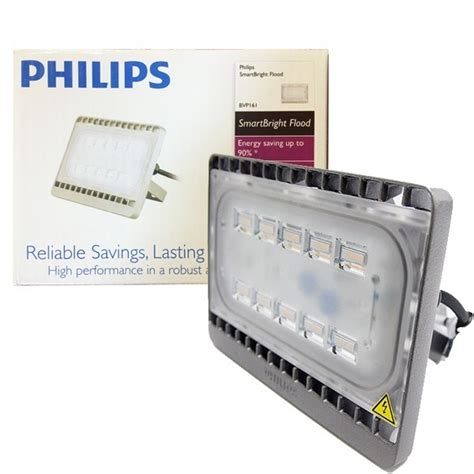 Lu Philips 30 Watt buy philips 30w smart bright led flood light at best price