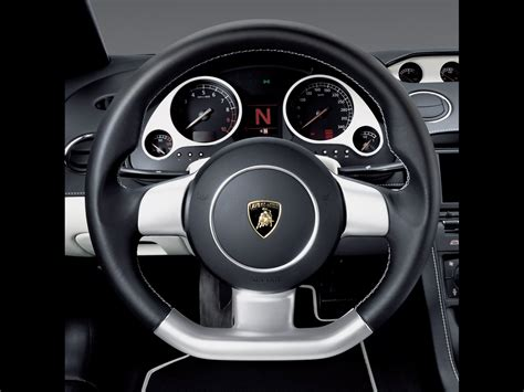 Lamborghini Wheel 2007 Lamborghini Gallardo Nera Steering Wheel 1024x768 Jpg