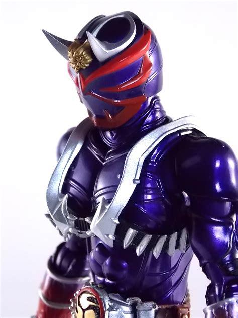 Shfiguarts Masked Rider Hibiki s h figuarts kamen rider hibiki gallery tokunation