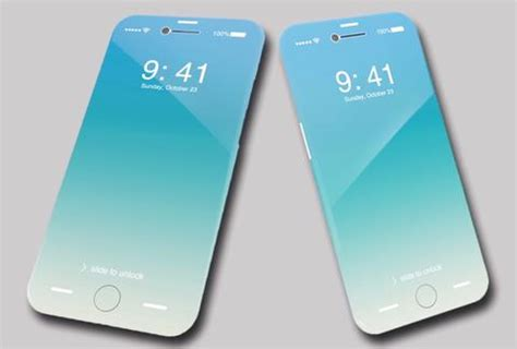 iphone  rumors speculation curved screen wireless