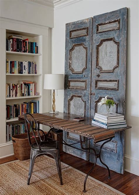 vintage shabby chic home decor 30 gorgeous shabby chic home offices and craft rooms