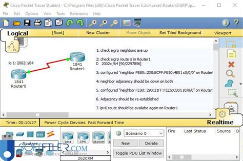 cisco packet tracer 6 2 for windows student tutorial add ons cisco packet tracer 6 2 free download
