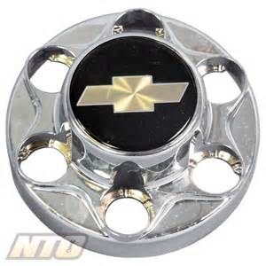 chevy silverado hub covers autos post