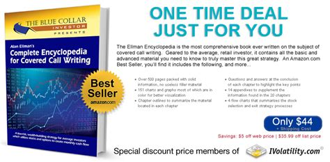 Ebook Exchange Traded Funds As An Investment Option ivolatility special the blue collar investor