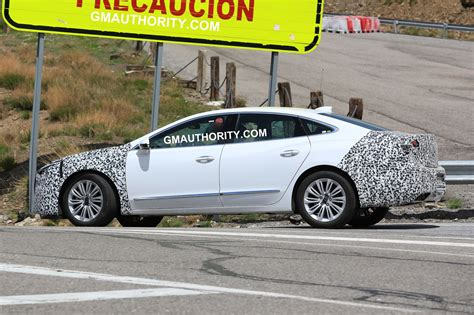 2020 buick lacrosse refresh buick lacrosse refresh spied testing in europe gm authority