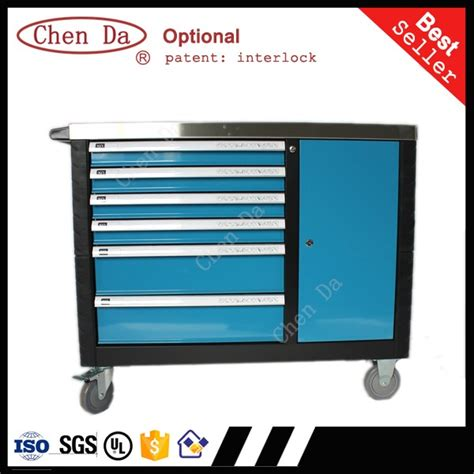 new design tool 2016 new design tool storage cabinet with 6 drawers and a door buy 2016 new design tool