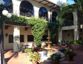 Spanish Style Homes With Interior Courtyards Spanish Garden Courtyard Spanish Homes With Courtyards