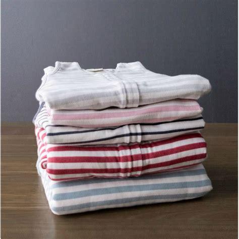 Sleeping Bags For Side Sleepers by New Woolbabe Baby Sleeping Bag 3 Seasons Side Zip Tide