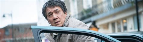 the foreigner previously published as the chinaman books sees a different jackie chan in october s quot the