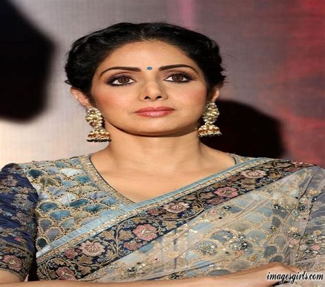 sridevi biography in hindi sridevi kapoor photos at mom movie trailer launch images