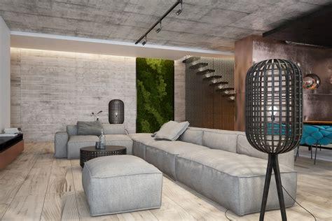accentuate  positive   artful apartments
