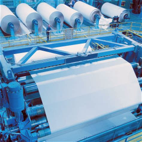 pulp and paper equipment quality pulp paper industry machinery parts manufacturing