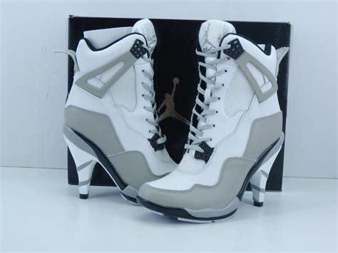 heels for february 2012