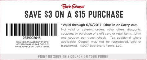printable restaurant coupons denver bob evans coupons deals plus coupon rodizio grill denver