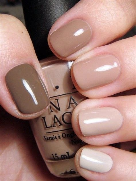Neutral nails fall 2014 the best nail colors and styles for fall