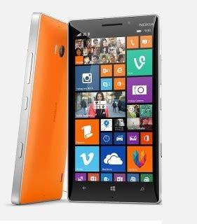 Hp Nokia Lumia Tercanggih spesifikasi lumia 950 windows phone 10 dengan snapdragon 808 info tercanggih