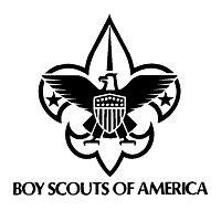 Scout Logo Outline by Boy Scouts Of America Logos Gmk Free Logos