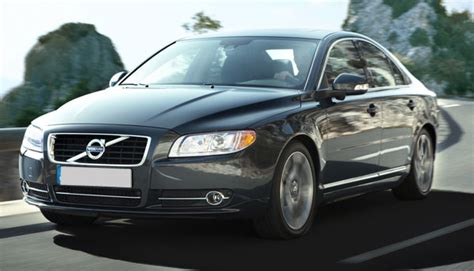 service manual books about how cars work 2010 volvo s80 regenerative braking used 2010 volvo