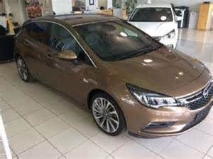 Opel In South Africa Used Opel Astra Hatch 1 6t Sport For Sale In Gauteng
