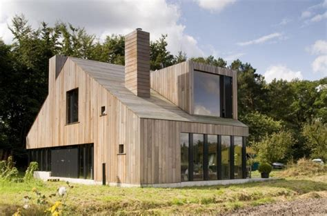 eco friendly house ideas architecture modern scenery wooden eco friendly house