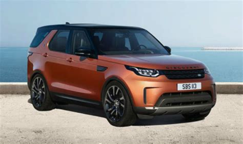 Land Rover Small Suv by Jaguar Opens Booking For All New Land Rover Discovery Suv