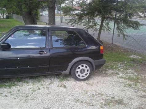 how petrol cars work 1990 volkswagen gti regenerative braking find used 1990 vw golf gti wolfsburgh ed in huntington west virginia united states