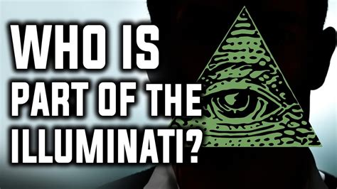illuminati and the the illuminati revealed