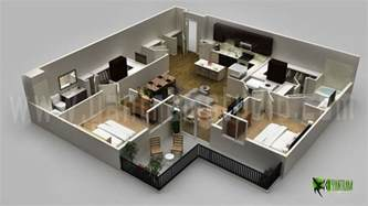 3d floor plan design 3d floor plan design interactive 3d floor plan yantram studio 3d design layout modern