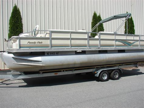 pontoon boats for sale north carolina crest pontoons boats for sale in kittrell north carolina