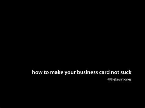 how to make your business card how to make your business cards not