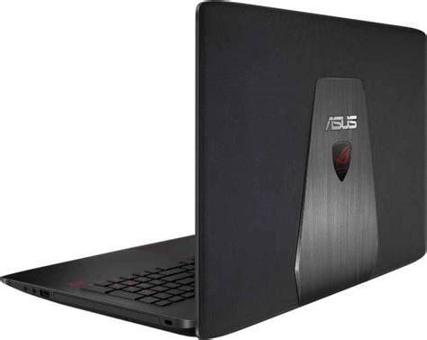 Asus Laptop Price In Bangladesh asus laptop rog gl552vw 8gb ram 1tb hdd 4gb graphics price bangladesh bdstall