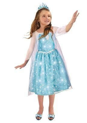 frozen light up dress disney frozen elsa light up dress lowest price