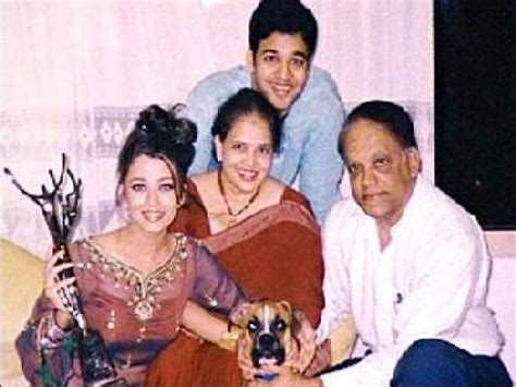 pictures of aishwarya rai bachchan baby 002 life n fashion aishwarya rai family childhood photos celebrity family wiki