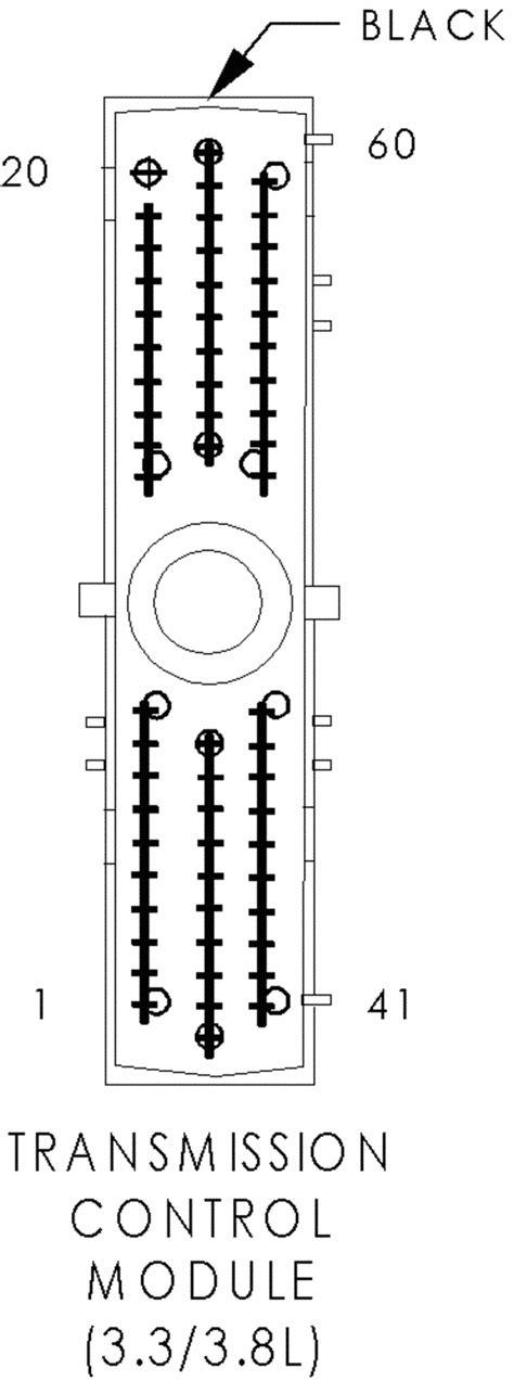 wiring diagram    dodge grand caravan  liter