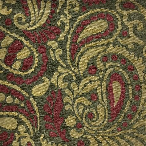 upholstery fabric shops sydney sydney textured chenille fabric modern paisley