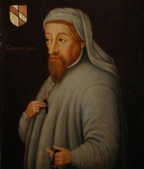 biography of geoffrey chaucer knights tale geoffrey chaucer quotes quotesgram